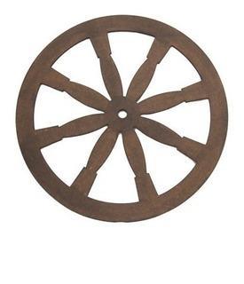 Roda Carroca Mdf 65 Cm
