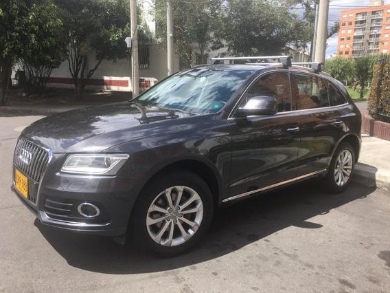 Audi Q5 2.000cc Diesel