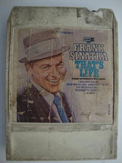 Magazine Frank Sinatra That´s Life Duncant