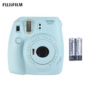 Câmera Instante Fujifilm Instax Mini Blue