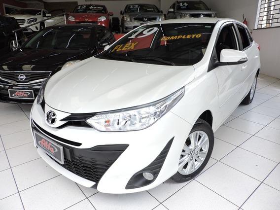 Toyota Yaris Xl 1.3