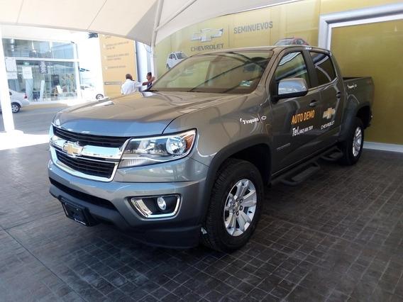 Chevrolet Colorado 3.6 2019 4x4