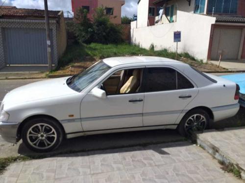 Imagem 1 de 12 de Mercedes-benz C 180 Elegance