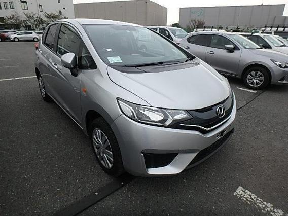 Honda Fit Japoneses