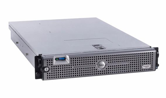 Servidor Dell Pe2950 Xeon Quadcore 16gb 300gb Hd 64bits