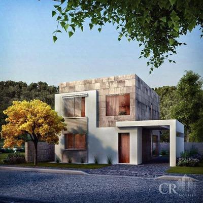 Casa - Ref: Ca0025_crim