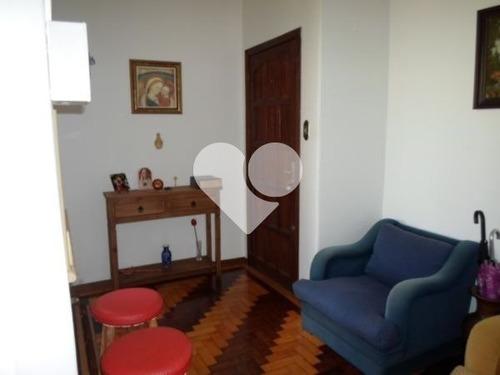 Imagem 1 de 15 de Apartamento - Menino Deus - Ref: 5509 - V-225232
