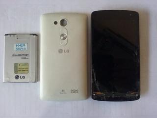 Celular LG G2 Lite Dual D295f 4.5¨ Com Defeito - 9712