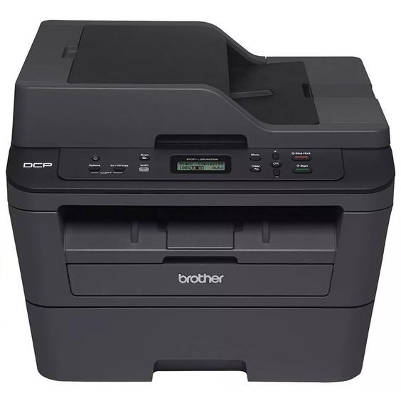 Impressora Brother Multifuncional Wi-fi 2540dw L2540