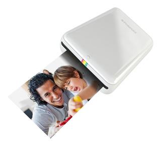Mini Impresora Polaroid Zip Wireless Mobile Photo Mini Print