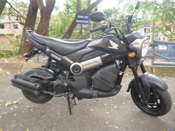 Honda Navi,mod 2018,excelente,traspaso Incluido, Recibo Moto