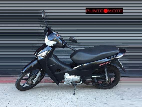 Honda Biz 125 Full !! Puntomoto ! 11-2708-9671