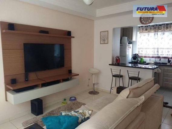 Casa Residencial Duplex , Vila Mateo Bei, São Vicente ,200 Mil. - Ca0315