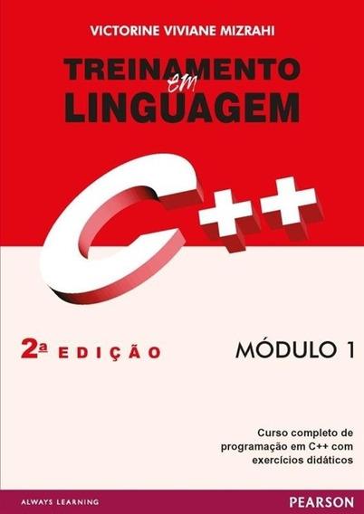 Treinamento Em Linguagem C++