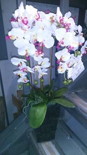 Arreglos Florales Artificiales Grandes Hogar Muebles Y