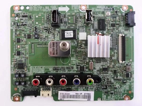 Placa Principal Samsung Un32jh4205