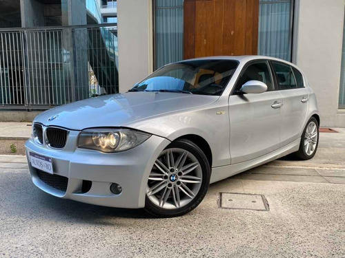 Bmw Serie 1 3.0 130i M Sport Package
