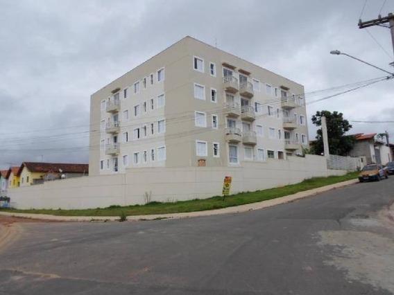 Apartamento Residencial À Venda, Outeiro De Passárgada, Cotia. - Ap0106