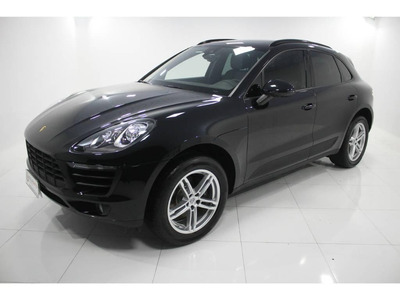 Porsche Macan 2.0 Turbo