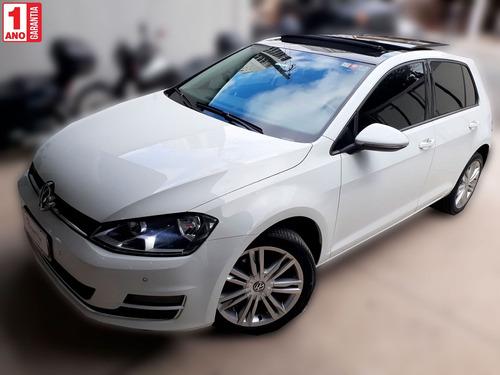 Imagem 1 de 15 de Volkswagen Golf 1.4 Tsi Highline 16v Total Flex 4p Tiptronic