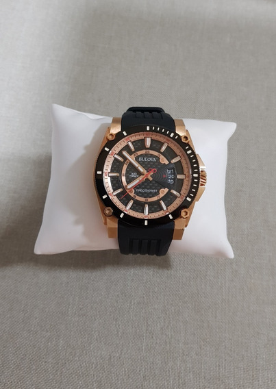 Relógio Bulova Precisionist 300m 98b152