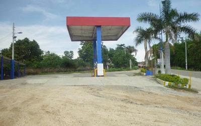 Se Vende Estacion De Servicio , Tolima