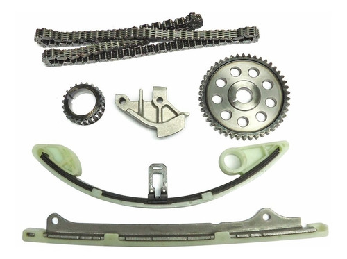 Imagem 1 de 5 de Kit Corrente Distribuição Honda Fit Ivtec 1.5 16v 2008/2014