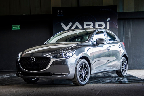 Imagen 1 de 8 de Mazda 2 Touring