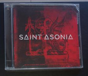 Cd: Saint Asonia Lacrado Dos Eua.