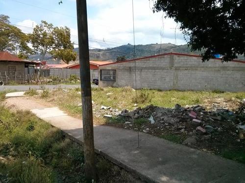 Imagen 1 de 3 de Lote San Nicolas Taras 297m2 Incluye Traspaso