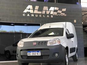 Fiat Fiorino 1.4 Fire Evo Mod 2018 Excelente Estado!!!