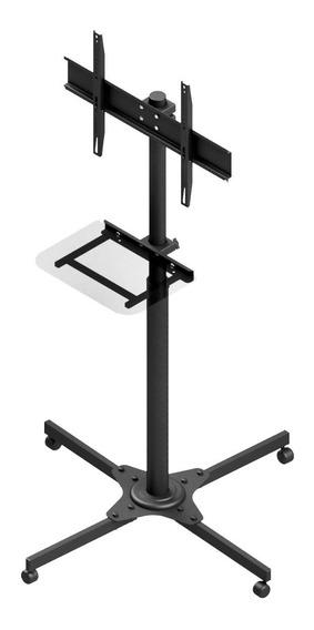 Pedestal Para Tvs De Lcd, Led, 4k E Curva De 32 Até 75