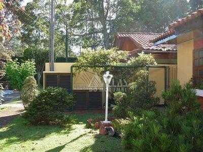 Casa Com 3 Dormitórios Para Alugar, 140 M² Por R$ 3.120/mês - Chácara Nossa Senhora Do Bom Conselho Morumbi Sul - Ca0083