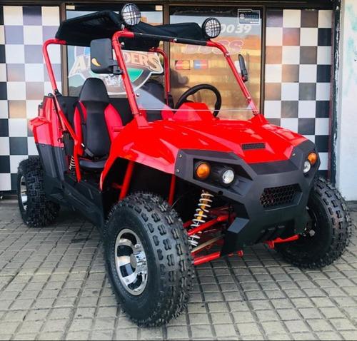 Cuatrimoto Buggy Utv Rx 200cc Mod 2021 0 Km Nuevo Garantia