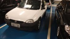 Chevrolet Corsa Wind Branco 96 - Lindo Lindo Venha Conferir!