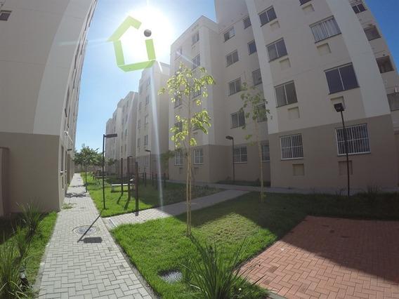 Aluguel - Apartamento 2 Quartos Primeira Locação - Viva Mais
