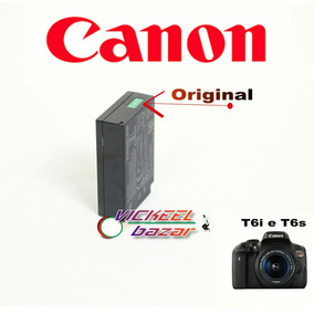 Bateria T6s, T6i, T7i Sl2 Lpe17