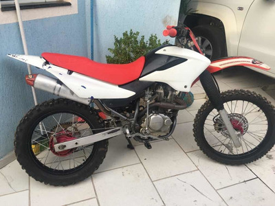 Honda Broz 125