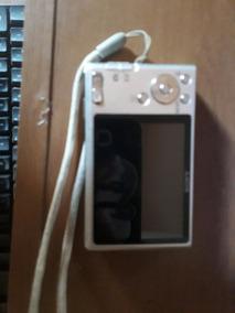 Camera Sony 14.1 Mega Pixels Funciona Perfeitamente