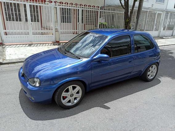 Chevrolet Corsa @ctive 2007