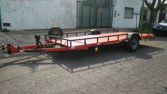 Trailers Gallo Autos/ Vehiculos
