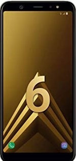 Samsung Galaxy A6 Plus Muy Bueno Negro Liberado