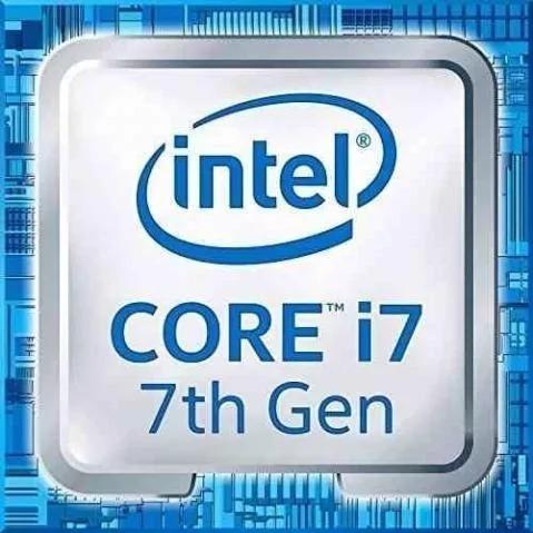 Processador Intel Core I7-7700 3.6ghz 4.20ghz Turbo 8 Mb