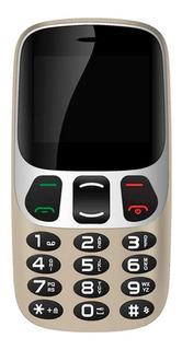 Telefono Celular Adulto Mayor Dblue Dtls 12 Doble Sim