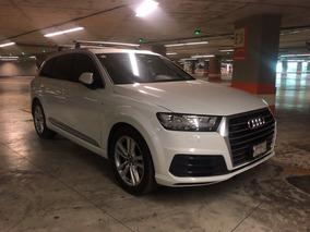Audi Q7 3.0 Tfsi 333 Hp S Line At 2016