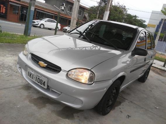 Chevrolet Corsa Wagon 1.6 Super 5p 2001