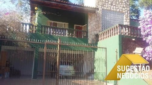 Casa Condomínio Privilegiado Moradia Ou Lazer - 3699