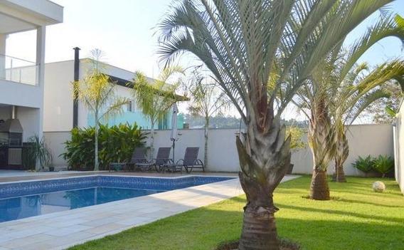 Casa Com 4 Dormitórios À Venda, 420 M² Por R$ 2.100.000,00 - Reserva Santa Maria - Jandira/sp - Ca4322