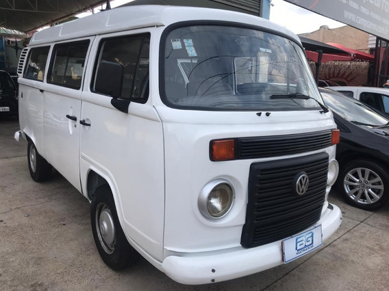 Volkswagen Kombi 1.4 Standard Unico Dono