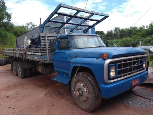 Caminhão Ford / 7000 Truck